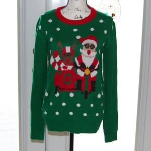 Sweaters - Merry Christmas Sweater